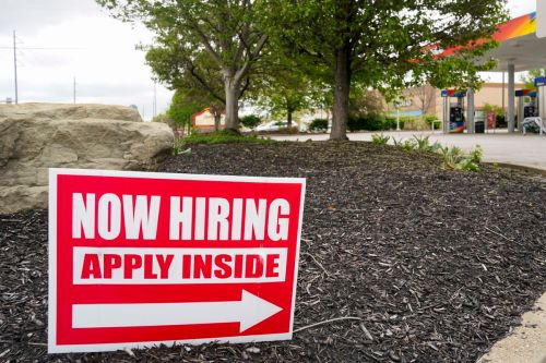 Analysis: It's not a 'labor shortage.' It's a massive reassessment of work in America.