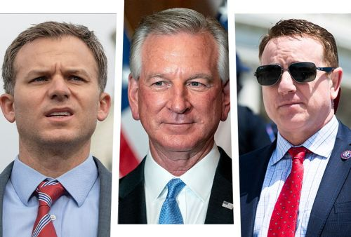 3 GOP lawmakers face ethics complaints for failing to disclose $22 million in stock trades