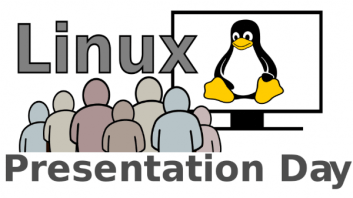 Linux Presentation Day 2016-2