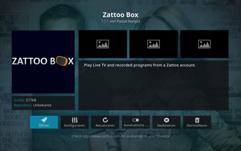 Screenshot Zattoo Box 800x500px