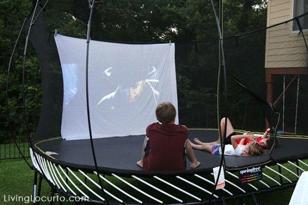 3695-trampoline-טרמפולינה
