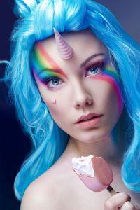 3855-unicorn-costume-תחפושת-חדקרן