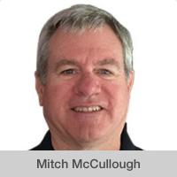 Mitch McCullough