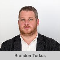 Brandon Turkus