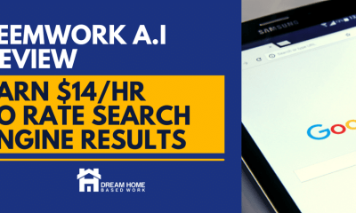 Earn $14/hr To Rate Search Results