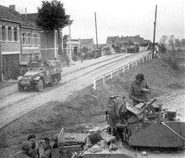 Herdenking bevrijding Beringen - Beringen