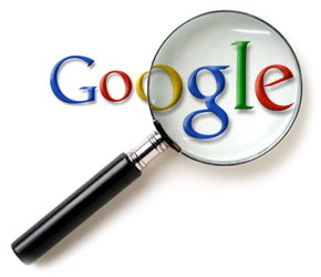Google Document Search