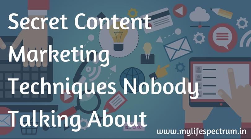 Secret-Content-Marketing-Techniques-Nobody-Talking-About