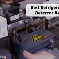 Best HVAC Refrigerant Leak Detector Reviews of 2017