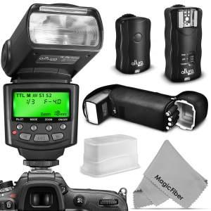 Altura Photo Professional AP-C1001 External Flash for Canon