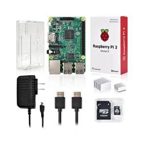 LoveRPi Raspberry Pi 3