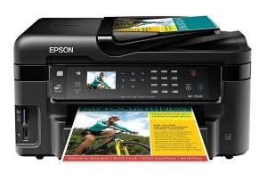 Epson WorkForce WF-3520