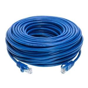 Cables Direct Online Cat5e 100FT RJ45 Ethernet Patch Cable