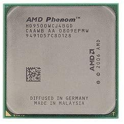 AMD Phenom X4 9500