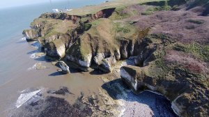 Stack Adam at Flamborough 2