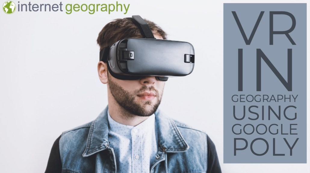 VR In Geography