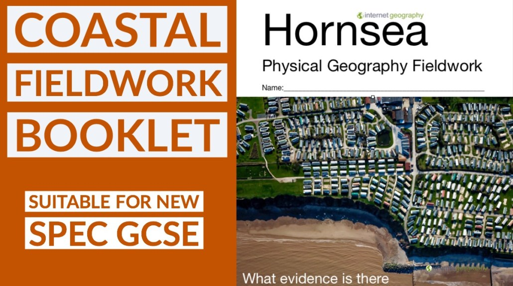 fieldwork booklet hornsea
