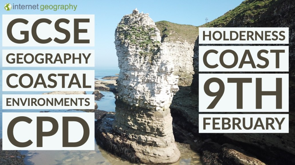 Holderness Coast CPD