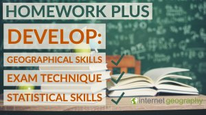 Homework Plus Features