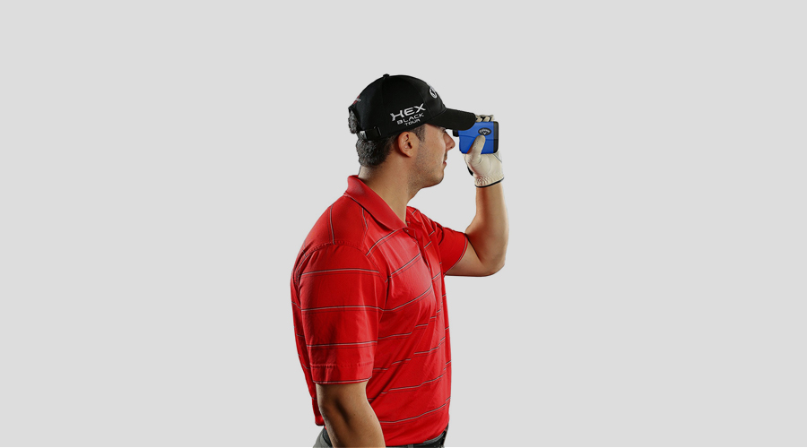 Callaway 200 Laser Rangefinder Review Golf Review
