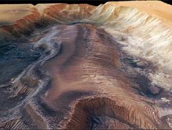 Mars'tan da okunabileceğiz