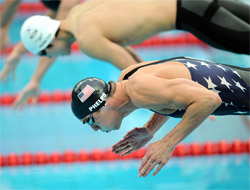 Phelps'e Türk hacker saldırısı