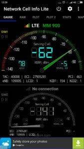 LTE 4G MPT Junction Square Test Yangon Myanmar