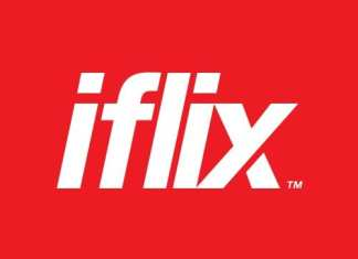 iflix myanmar internet