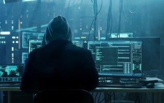 Hackers leverage software updates to install malware.