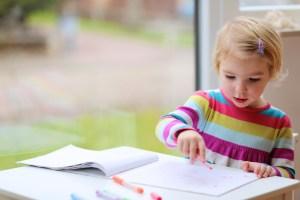 Preschool Website Designs & Management.