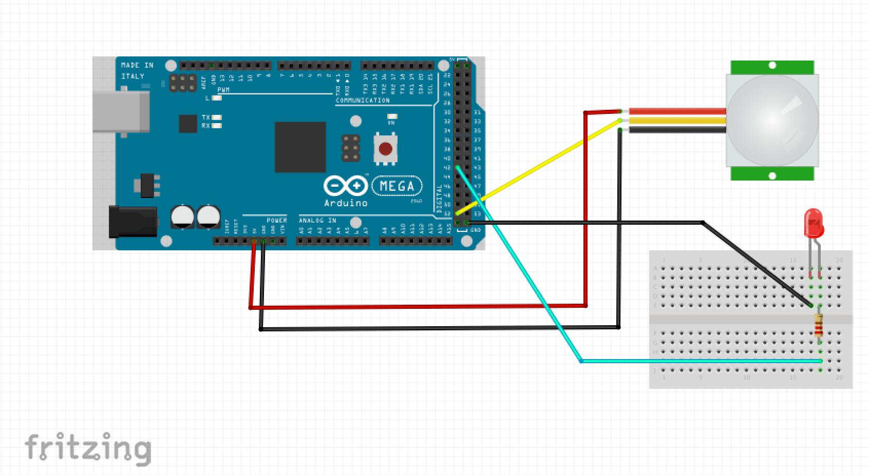 Pir Sensor Wiring Diagram Pir Sensor Wiring Diagram Pir Motion Sensor
