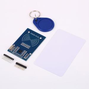 RFID RC522 with dongle and card