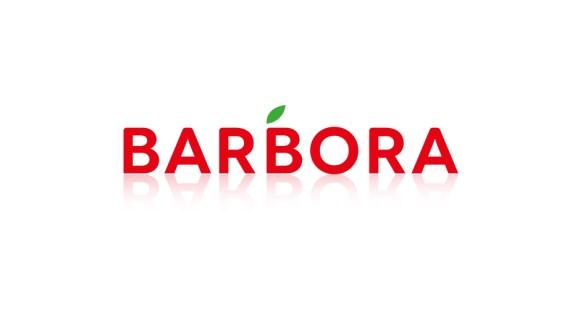 Barbora.lt logotipas