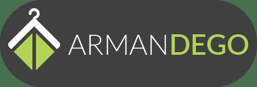 Armandego logotipas