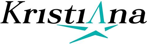 Kristiana logotipas