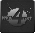 logo WiFi4net