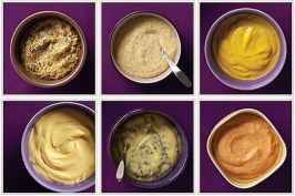 6 DIY mustard recipes