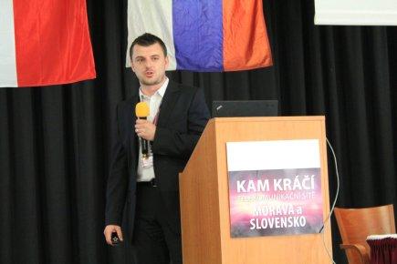 Přerov 2014 - Petr Lysický, CALIX