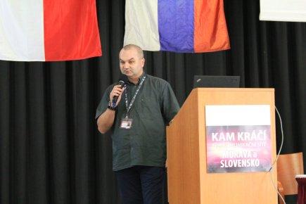 Přerov 2014 - Martin Marek, ČD-Telematika
