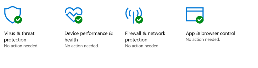 Windows Defender Overview