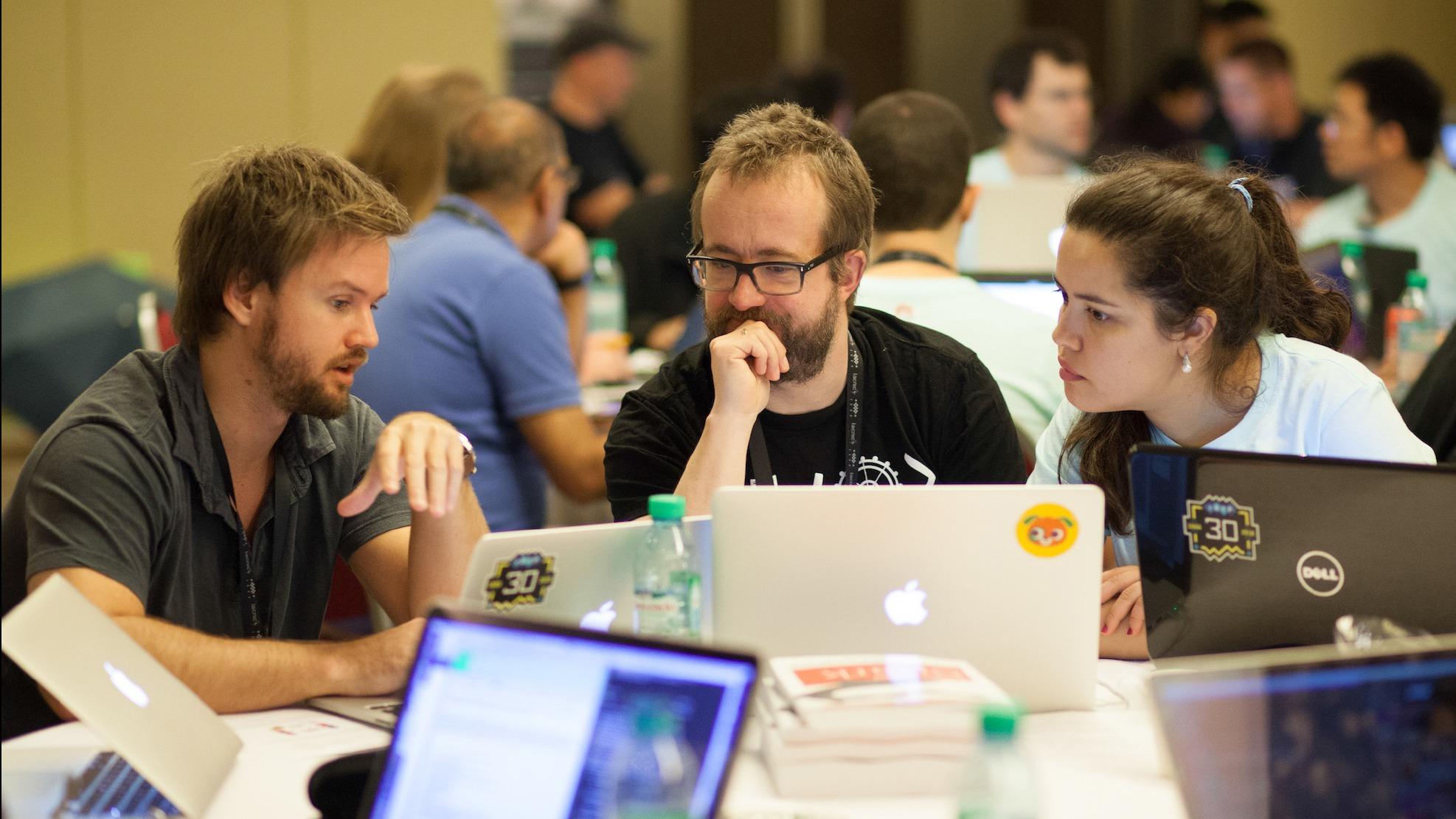 IETF 100 Fellowship Self Assessment Thumbnail