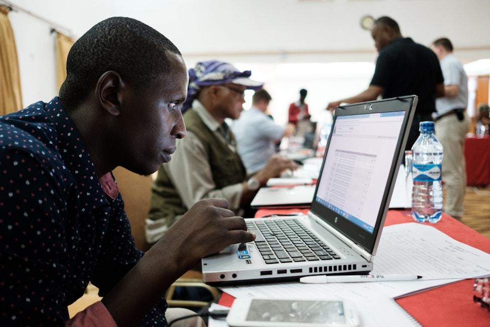 ISOC and AFRINIC Launch Inaugural Hackathon @AIS Thumbnail
