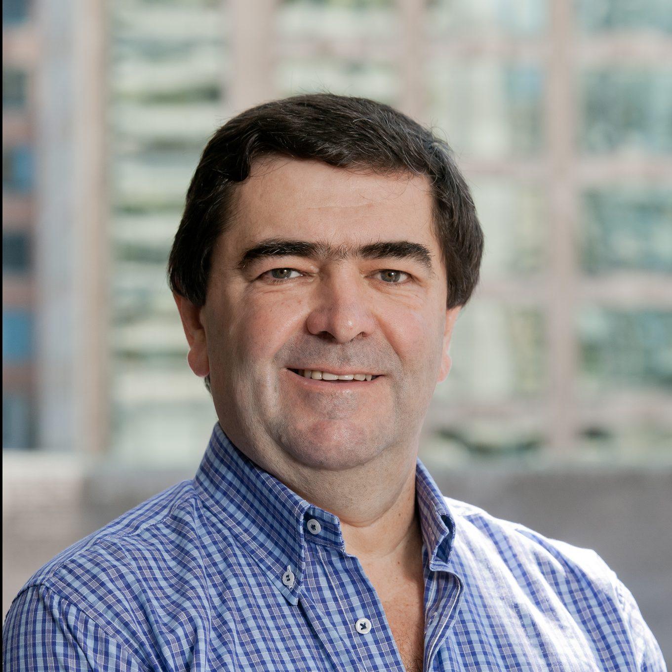 Raúl Echeberría