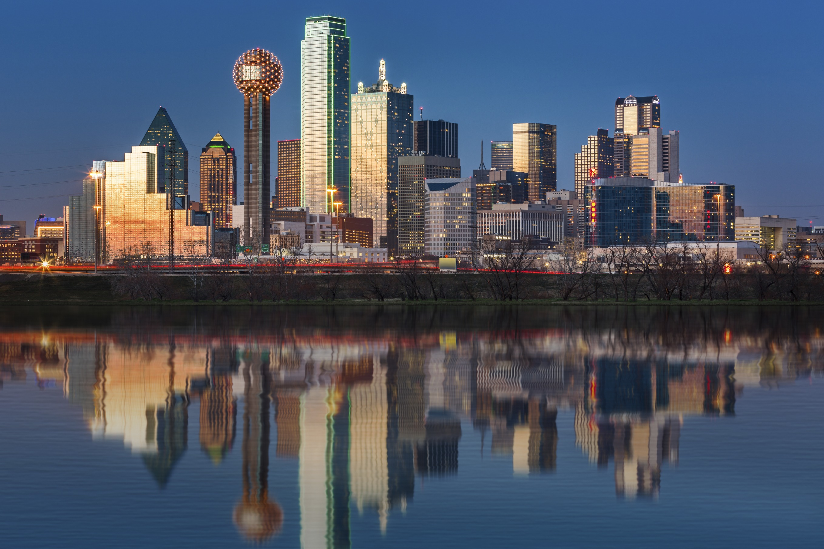 Rough Guide to IETF 92: Welcome to Texas, Y'all!