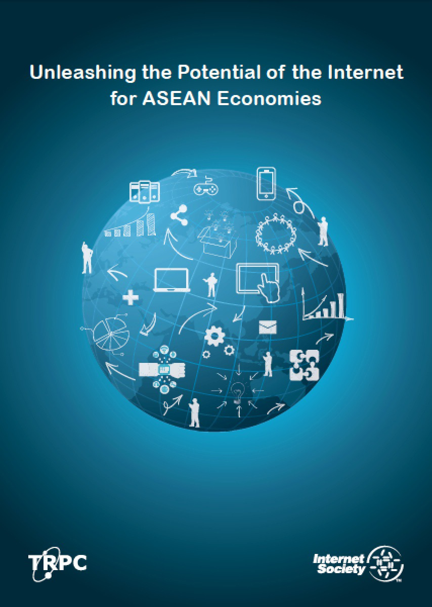 Unleashing the Potential of the Internet for ASEAN Economies