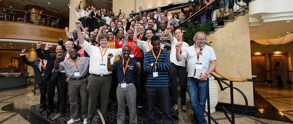 Be One of The Africa Internet Experts to Meet in Mozambique Next Week