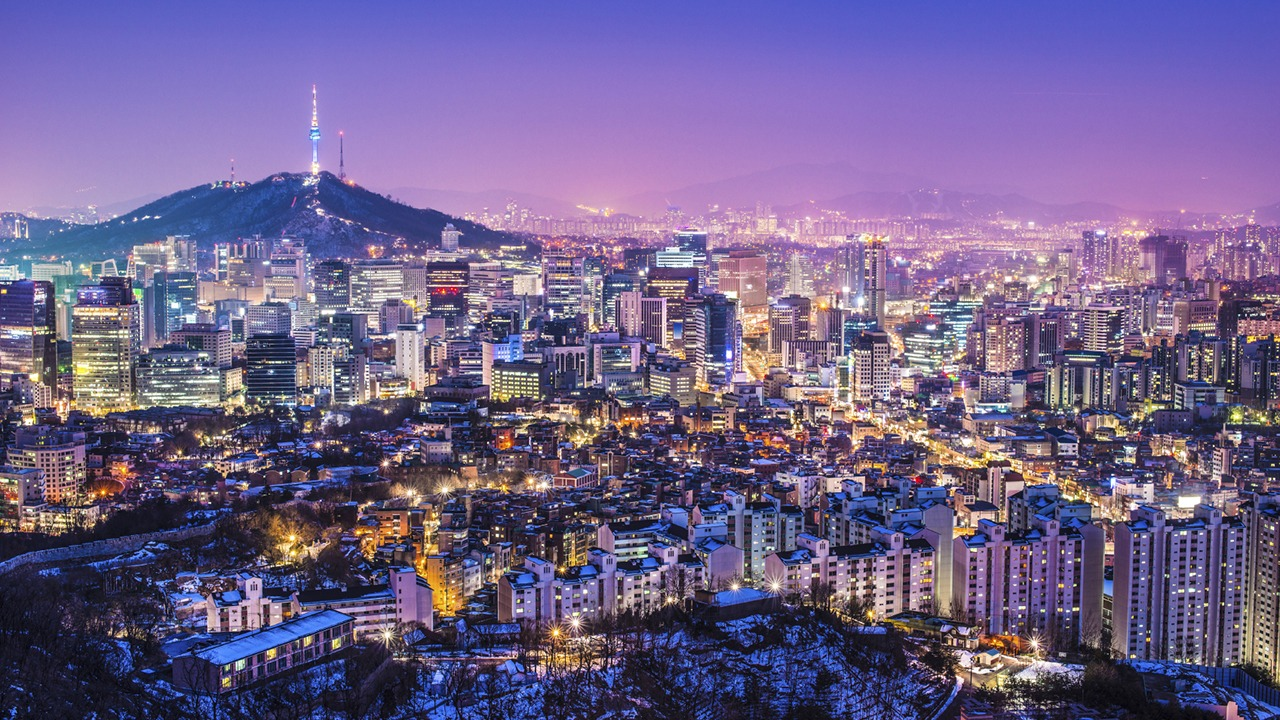Rough Guide to IETF 97: Standards Body & Seoul