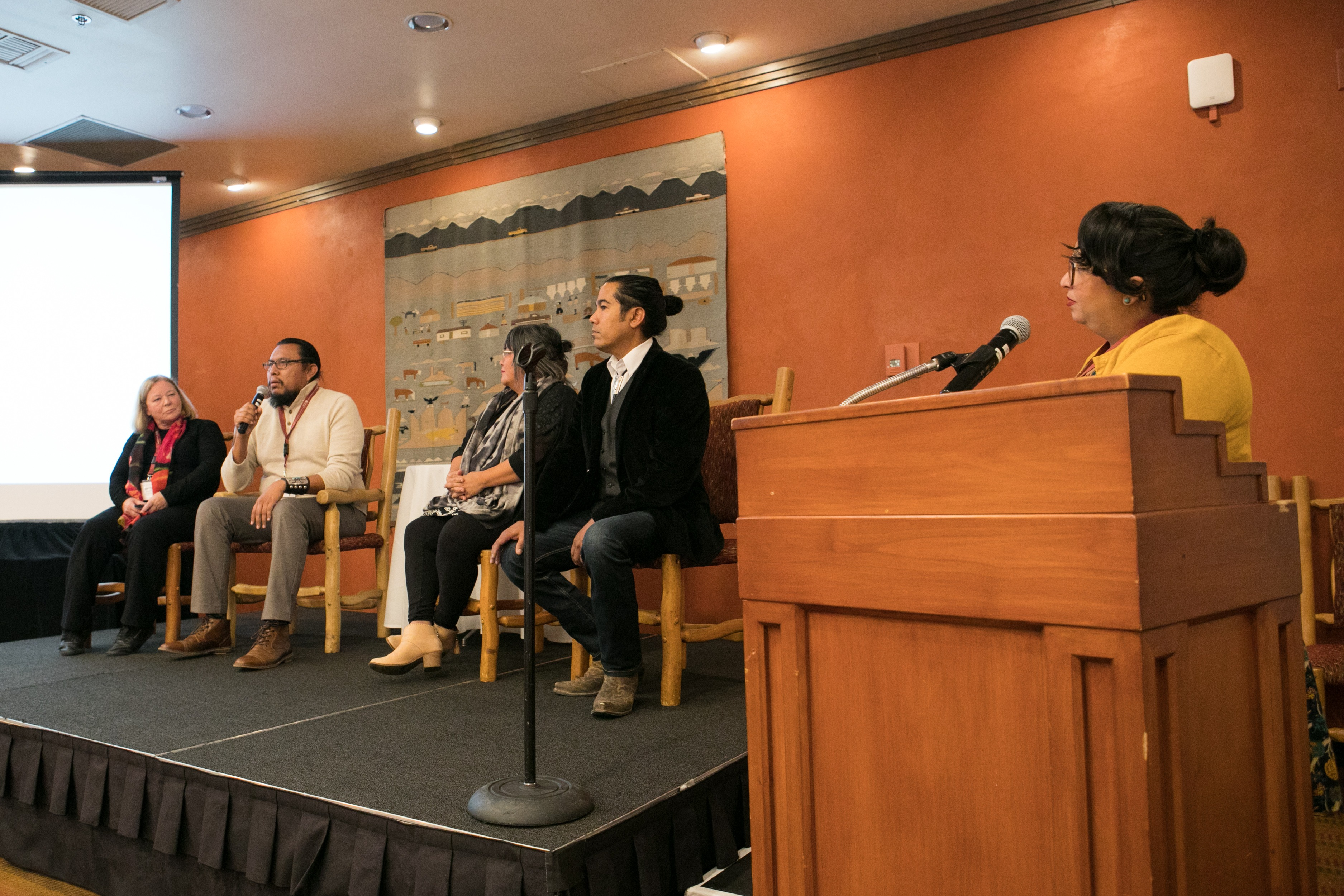 ISOC hosts successful inaugural Indigenous Connectivity Summit Thumbnail