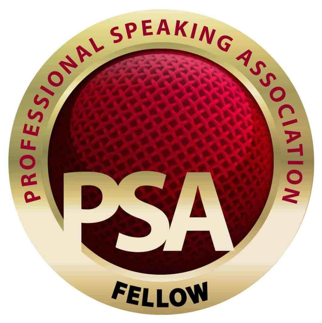 PSA Fellow Logo