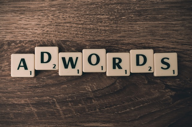 adwords and facebook advertising coupon codes